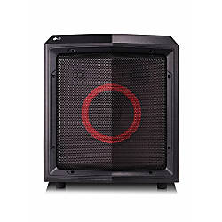 LG LOUDR FH2 Speaker System 50