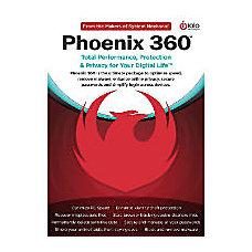 Phoenix 360 Windows