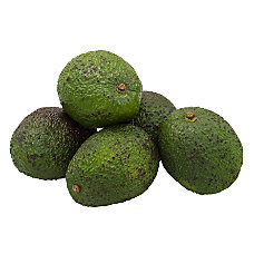 National Brand Fresh Avocados Pack Of