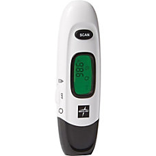 Medline No Touch Forehead Thermometer Reusable