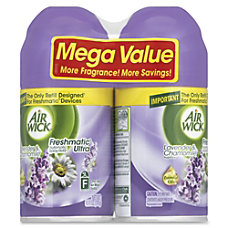 Air Wick Lavender Refill Pack 617