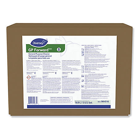 """Diversey ProSpeed Disposable Finish Pads, 17"""", Pack Of 12 Pads"""
