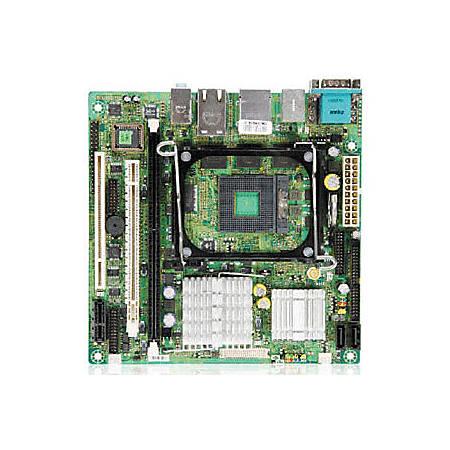 MSI 945GME2 Desktop Motherboard - Intel Chipset - Socket M mPGA-478 - 2 GB DDR2 SDRAM Maximum RAM - DDR2-667/PC2-5300, DDR2-533/PC2-4300 - 2 x Memory Slots - Gigabit Ethernet - 2 x SATA Interfaces