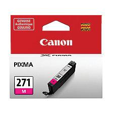 Canon CLI 271 Magenta Ink Tank