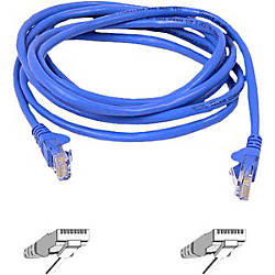 Belkin Cat6 Snagless Patch Cable 5