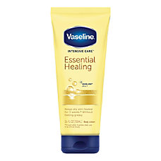Vaseline Intensive Care Essential Healing Daily