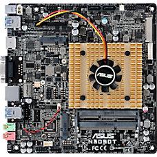 Asus N3050T Desktop Motherboard Intel Celeron
