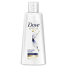 Dove Intensive Repair Hair Care Fresh