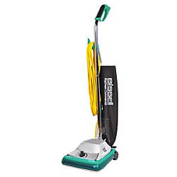 BigGreen BG107HQS Quiet Commercial Vacuum Cleaner