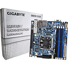 Gigabyte MB10 DS3 Server Motherboard Intel