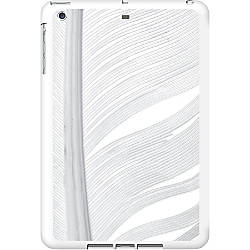OTM iPad Air White Glossy Case