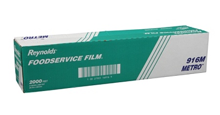 Reynolds® Foodservice Roll Film, 24