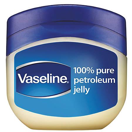 Vaseline Original Petroleum Jelly, 1.75-Oz Jar