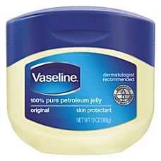 Vaseline Original Petroleum Jelly 13 Oz