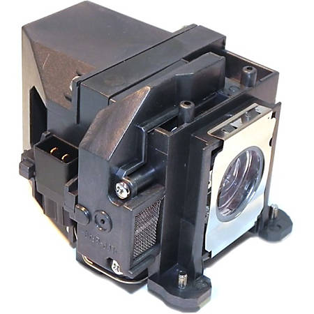 Replacement Projector Lamp for Epson ELPLP57, V13H010L57 - Fits in Epson Projectors 450wi, 455Wi, EB-4 EB-440W, EB-450W, EB-450Wi, EB-455W, EB-455Wi, EB-460, EB-460i, EB-465i, 450W, 460