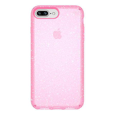 Speck® Presidio™ Case For Apple® iPhone® 8 Plus, Pink,