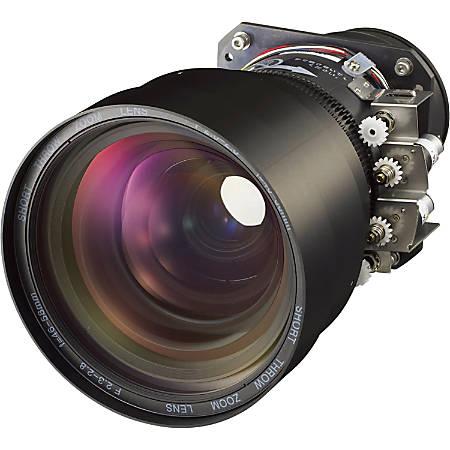 Panasonic ET-ELW06 - 46 mm to 58 mm - f/2.3 - 2.8 - Zoom Lens