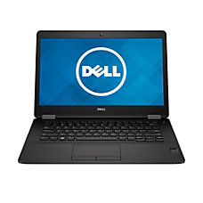 Dell Latitude 7470 Laptop 14 Screen
