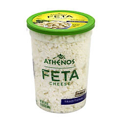 Athenos Feta Cheese 24 Oz