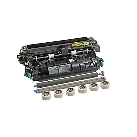 DPI 40X4724-REO (Lexmark 40X4724) Remanufactured Maintenance Kit With OEM Rollers