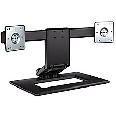 HP Dual Display Stand