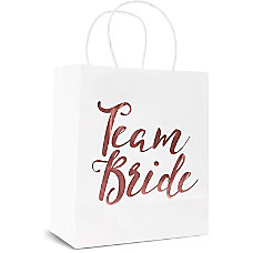 Blue Panda 15 Pack Team Bride