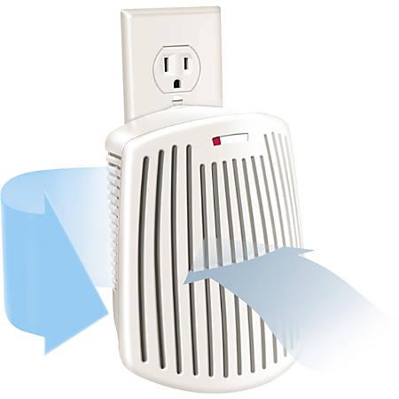 Hamilton Beach True Air Plug-Mount Odor Eliminator (04530G)