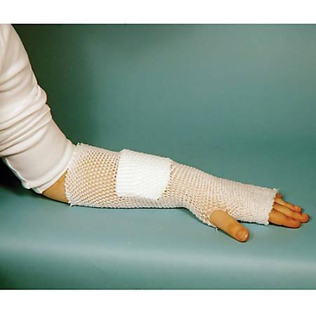MT Spandage™ Tubular Elastic Retainer (Non-Reinforced), Large Arm/Foot/Hand/Leg, 25 Yd.