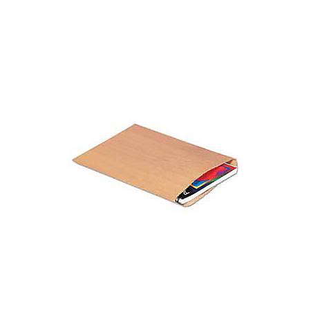 "Office Depot® Brand Nylon Reinforced Mailer, 8 1/2"" x 14 1/2"", Box Of 500"
