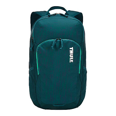 "Thule Achiever Backpack With 15"" Laptop Pocket, Teal"