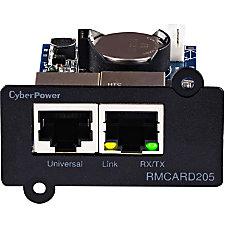 CyberPower RMCARD205 UPS ATS PDU Remote