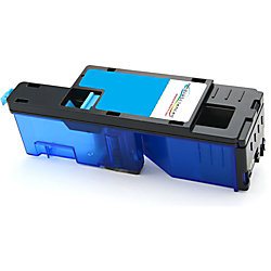 Media Sciences Toner Cartridge - Alternative for Xerox (106R02756) - Cyan
