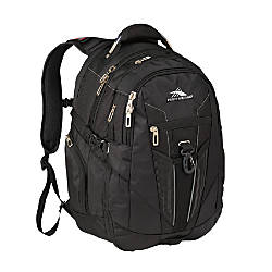 High Sierra XBT Backpack With 17