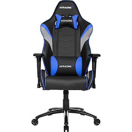 AKRacing Core Series LX Gaming Chair, Blue