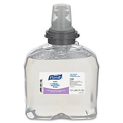 PURELL TFX Dispenser Refill Hand Sanitizing