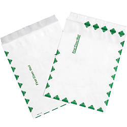 Tyvek Envelopes 10 x 13 End