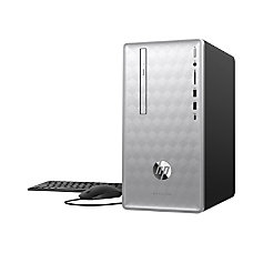 HP Pavilion 590 p0056 Desktop PC