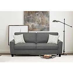 Serta Astoria Deep Seating Sofa 78