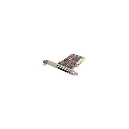 Comtrol RocketPort 550 uPCI 16-port Serial Adapter