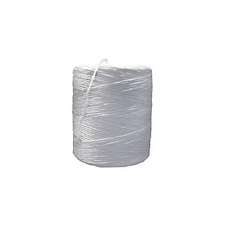 Office Depot® Brand Tying Twine, 145 Lb Tensile, 8,500', White