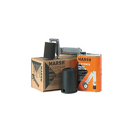 Marsh Fountain Roller Kit