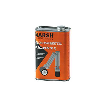 Marsh K-1 Solvent & Cleaner, Quart