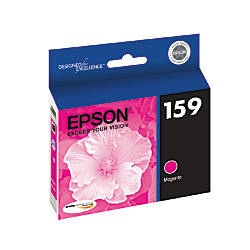 Epson 159 T159320 Magenta Ink Cartridge