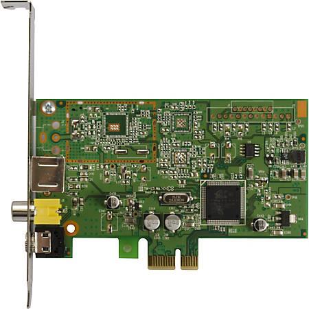Hauppauge Impact VCB 01381 Video Recoder