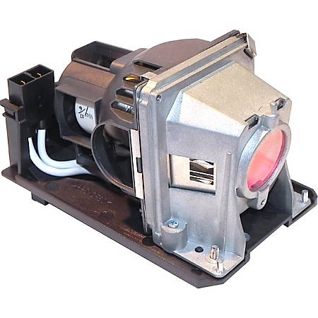 eReplacements NP13LP Replacement Lamp - 180 W Projector Lamp - 2000 Hour, 3500 Hour Normal, 5000 Hour Economy Mode