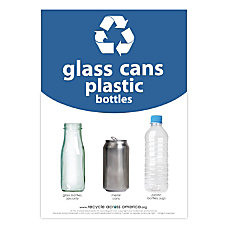 Recycle Across America Glass GCP 1007