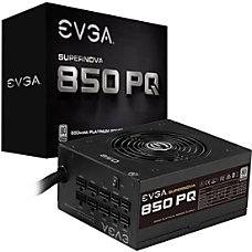 EVGA SuperNOVA 850 PQ Power Supply