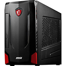 MSI Nightblade MI2 Nightblade MI2 001BUS