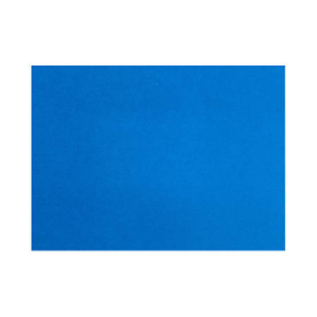 """LUX Flat Cards, A2, 4 1/4"""" x 5 1/2"""", Boutique Blue, Pack Of 250"""