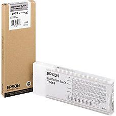 Epson T6069 220 ml light light